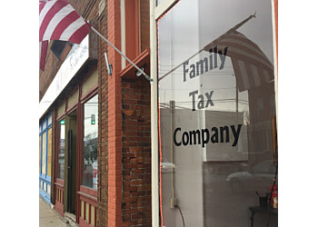 Fort Wayne tax service Family Tax Company