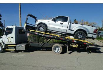 El Paso towing company Family Towing plus