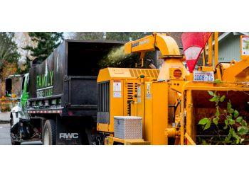 Tacoma tree service Family Tree Care