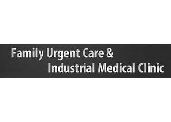 Family Urgent Care and Industrial Medical Clinic