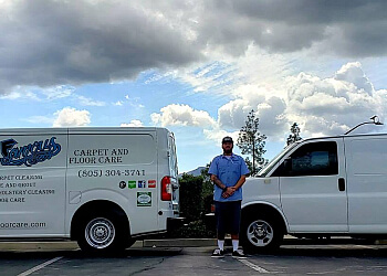 Simi Valley carpet cleaner Famous Carpet and Floor Care