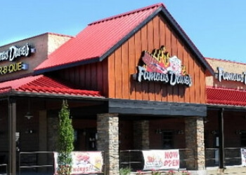 Famous Dave's  Aurora Barbecue Restaurants