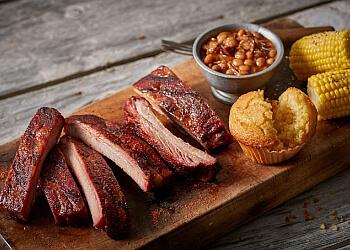 Fresno barbecue restaurant Famous Dave's Bar-B-Que