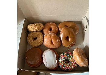 Buffalo donut shop Famous Doughnuts