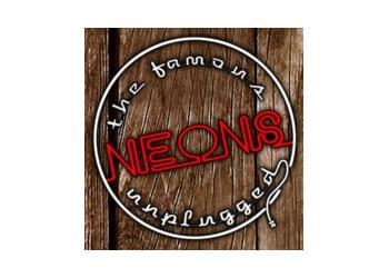 Cincinnati night club Famous Neons Unplugged