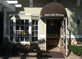 Carlsbad jewelry Famulare Jewelers