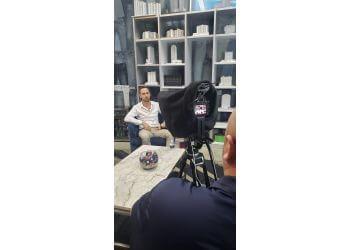 Hollywood videographer Fancy Design LLC.