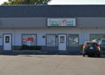 Sacramento dance school Fancy Feet Dance Academy & Parties