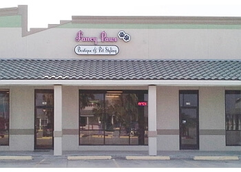 Corpus Christi pet grooming Fancy Paws Boutique & Pet Styling