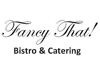 Columbia caterer Fancy That! Bistro & Catering