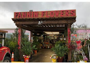 Houston florist Fannin Flowers