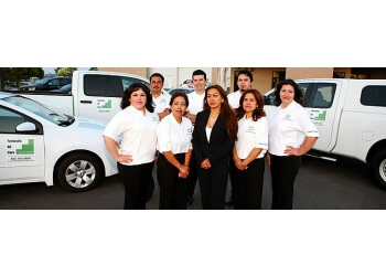 Oxnard commercial cleaning service Fantastic All Care, Inc.