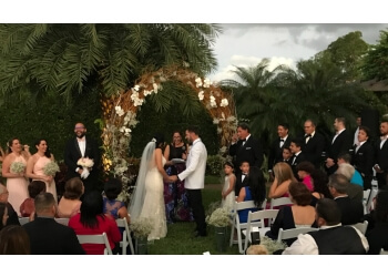 Hialeah event management company Fantastic Events