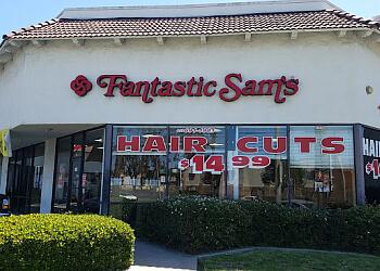 Chula Vista hair salon Fantastic Sams Cut & Color