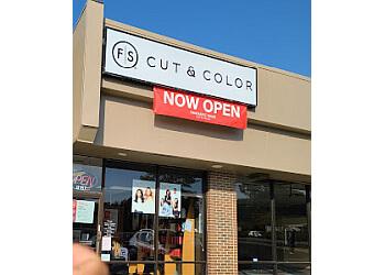 Kansas City hair salon Fantastic Sams Cut & Color
