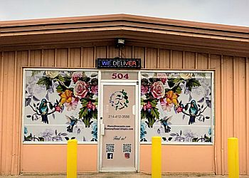Grand Prairie florist Fantasy Flower Shop