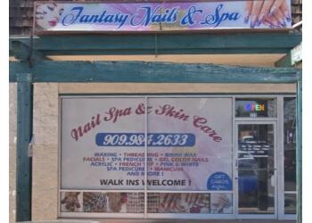 Ontario nail salon Fantasy Nail Salon