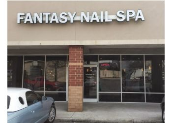 Raleigh nail salon Fantasy Nail Spa