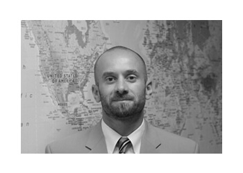 New Haven immigration lawyer Justin F. Fappiano