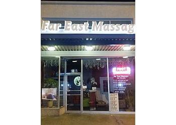 Concord massage therapy Far East Massage