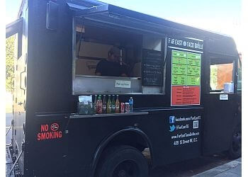 Top Rated Food Trucks In Dc