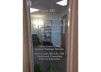 Dayton acupuncture Far Hills Acupuncture