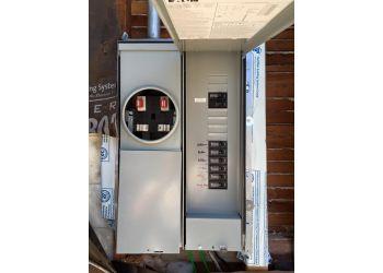 Escondido electrician Far West Electric