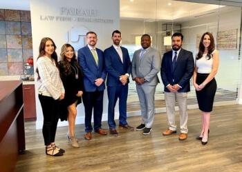Arlington real estate lawyer  Farah Law Firm