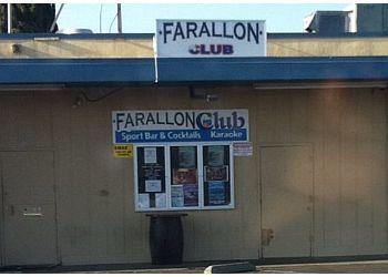 Hayward night club Farallon Club