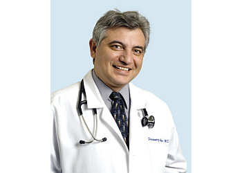 Fontana primary care physician Faramarz Alav, MD