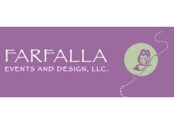 Hayward wedding planner Farfalla Events And Design, LLC.