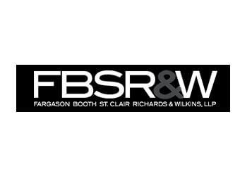 Lubbock real estate lawyer Fargason, Booth, St. Clair, Richards & Wilkins, LLP
