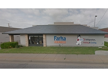 Wichita roofing contractor Farha Roofing