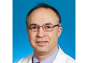 Rockford cardiologist Farhad Farokhi, DO, FACC, FHRS