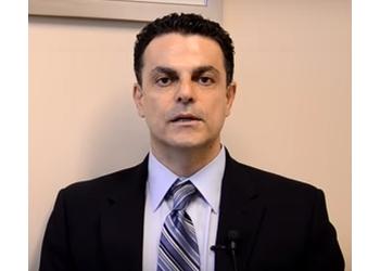 Tempe pain management doctor Farhad Mosallaie, DO, PhD