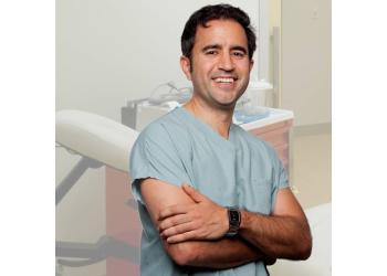 Inglewood ent doctor Farhad Sigari, MD