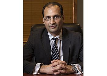 St Paul divorce lawyer Farhan Hassan