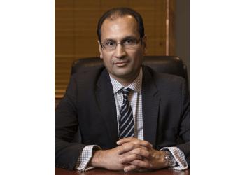 St Paul divorce lawyer Farhan Hassan - Clausen & Hassan, LLC
