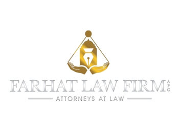 Corona bankruptcy lawyer Farhat & Associates