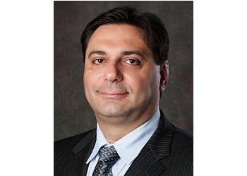 Tallahassee cardiologist Farhat Khairallah, MD