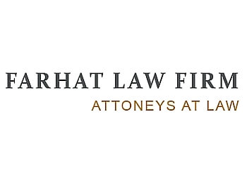 Corona estate planning lawyer Farhat Law Firm