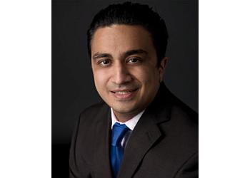Carrollton criminal defense lawyer Farid Moghadassi