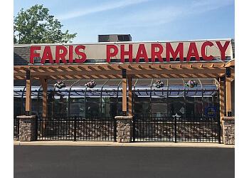 Rochester pharmacy Faris Pharmacy