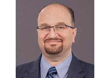 Buffalo gynecologist Farkad Balaya, MD