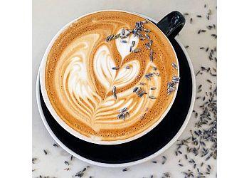 Oakland cafe Farley's East