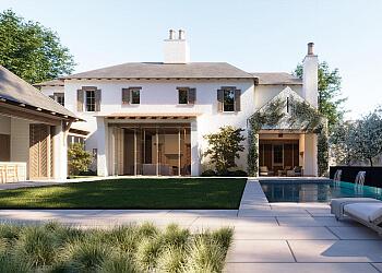 Shreveport residential architect Farmer Payne Architects