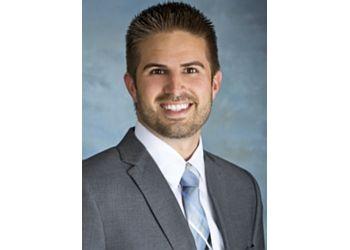 Omaha insurance agent  Dustin Ourada - Farmers Insurance