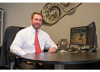 Mobile insurance agent Farmers Insurance - John Pilger