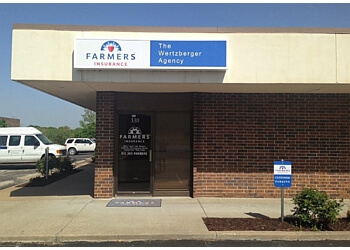 3 Best Insurance Agents in Overland Park, KS - Expert ...