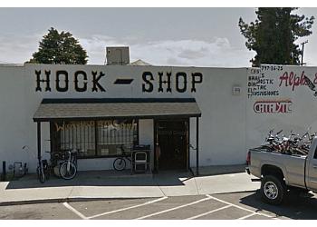 Visalia pawn shop Farmersville Hock Shop